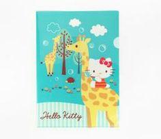 Hello Kitty folder