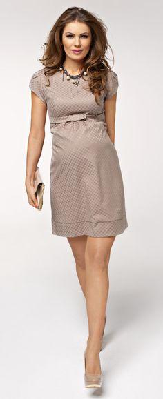 Happy mum - Maternity wear & fashion, dresses, Perla latte dress SALE!.
