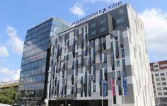 Hotel Falkensteiner in Belgrade, Serbia