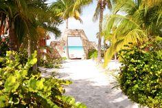 Na Balam ~ Isla Mujeres, Mexico