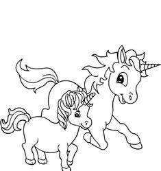 die 54 besten bilder von ausmalbilder pferde   coloring