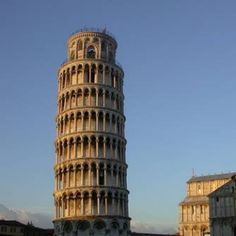 There are 294 steps with the slanting format, so book the tickets to visit Leaning tower tickets. The first entrance is to visit is 9.00 am so booked the Leaning tower tickets.