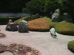 Lanskap Indah Taman Karesansui Jepang | Wisata Jepang