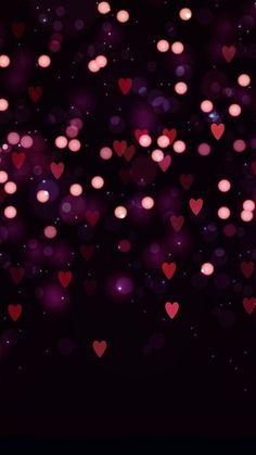 34 ideas for wallpaper iphone cute black wallpapers Cute Black Wallpaper, Glitter Wallpaper, Heart Wallpaper, Iphone Background Wallpaper, Love Wallpaper, Cellphone Wallpaper, Screen Wallpaper, Galaxy Wallpaper, Mobile Wallpaper