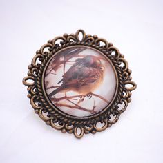 Brooch with my photography. Taken in Balsfjord, Norway Size of picture is cm. Star Photography, Nature Photography, Brooches Handmade, Handmade Items, Holidays In Norway, Over The Moon, Types Of Rings, Yellow Flowers, Cute Animals
