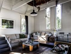 Church on the Colo river | 3 beds | Lower Portland, New South Wales, Australia