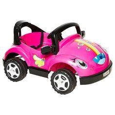 Kids Space 6V Ride On - Pink | Target Australia