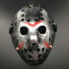 Last chance 2016 halloween co...  http://ehalloween.online/products/2016-halloween-costumes-for-women-masquerade-masks-jason-funny-halloween-mask?utm_campaign=social_autopilot&utm_source=pin&utm_medium=pin