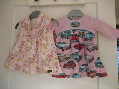 Baby dresses gift size 6 month. Baby kjoler str. 68 cl  hannesolberg.cocone.dk