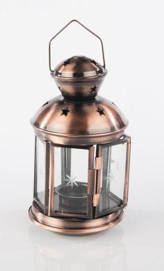 Teelicht- & Kerzenhalter   MyFavorites