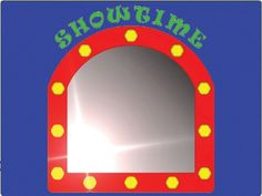 Showtime Mirror Outdoor Playground Equipment  www.wicksteed.co.uk/outdoor-play-equipment.html