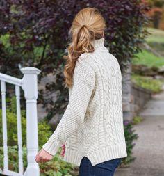 Tuckernuck sweater | Summer Wind