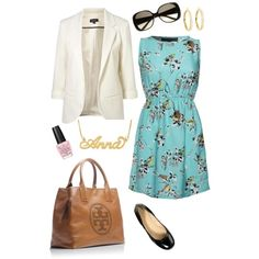"""Business Casual"" 