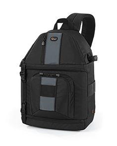 Lowepro Slingshot 302 DSLR Sling Camera Bag Lowepro https://www.amazon.com/dp/B0036AYTWG/ref=cm_sw_r_pi_dp_jn5wxb9GD8V4Z
