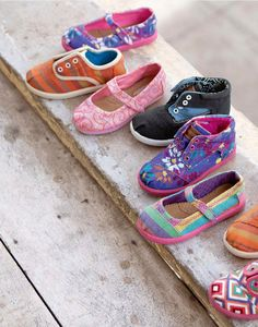 Best baby, toddler, and children's shoes