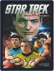 Vanity Fair Italia Back Issue Vol.49 - 2014 (Digital) - DiscountMags.com Star Trek 2009, New Star Trek, Star Wars, Star Trek Books, Star Trek Movies, The Gambit, Star Trek Into Darkness, Starship Enterprise, Star Trek Universe