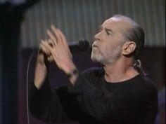 George Carlin - Near Miss