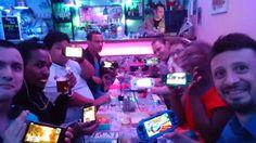 VITA in Paris au Kawaii Café #PSVita #PSTV #PSP