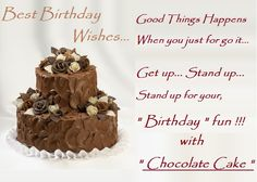 Best Funny Happy Birthday Wishes for Friend with Quotes and Images. Sweet, Short and Special birthday wishes for male and female friends to celebrate. Friendship Birthday Wishes, Happy Birthday Wishes Messages, Special Birthday Wishes, Birthday Wishes For Girlfriend, Birthday Greetings, Happy Bday Sister, Wish You Happy Birthday, Happy Birthday Images, Happy B Day