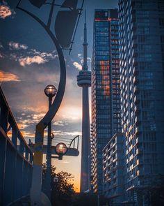 Cn Tower, Building, Travel, Viajes, Buildings, Destinations, Traveling, Trips, Construction