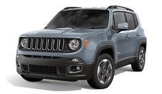 Jeep® has been an iconic & legendary sport utility vehicle for the past 70 years. Explore the Jeep® SUV & Crossover lineup. Suv 4x4, Jeep Suv, Jeep Renegade, Sexy Cars, Motorhome, Vehicles, Ambition, Jealous, Career
