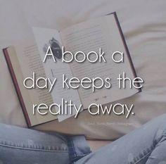 Image via We Heart It #books #imagination #love