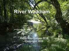 River Walkham, Near Tavistock, Devon, England #Walkham #Rivers http://www.kaysway.org/walkham.htm