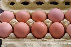 Gevulde eiers is 'n wenner wanneer jy dié naweek die langpad aandurf of selfs net lus het vir 'n peuselhappie.
