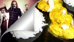 Pollo curry e limone alla Orphaned Land / Orphaned Land's Chicken with Curry and Lemon
