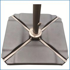 Le Papillon Patented 4 Pieces for Cantilever Offset Umbrella Sand Base Heavy ...