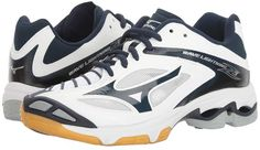 mizuno womens volleyball shoes size 8 x 1 jersey nike in 77
