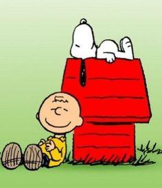 Charlie Brown, de Charles Schulz