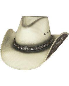 Bullhide Hats Women's Lose My Mind Straw Cowboy Hat   Sheplers