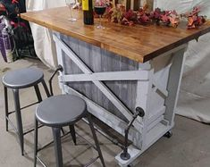 Barn Siding, Entry Tables, Black Pipe, Repurposed Items, Barn Lighting, Kitchen Cart, Vintage Wood, Coffee Tables, Innovation