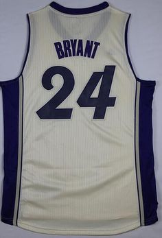 New 24 Kobe Bryant Jerseys Basketball Shirt