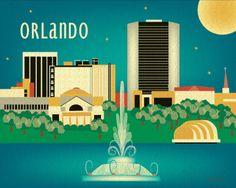 Orlando!