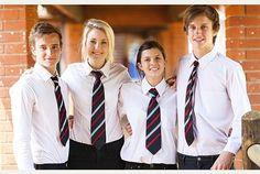 what is a school uniform definition
