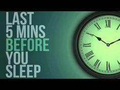 Wayne Dyer - Do this 5 Minutes before sleep! Deepak Chopra Meditation, Om Meditation, Evening Meditation, Meditation Quotes, Wayne Dyer Quotes, Sleep Rituals, Insomnia Remedies, Think And Grow Rich, Before Sleep