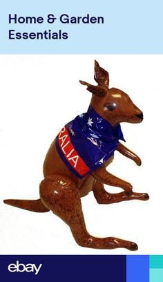 Inflatable Blow Up Kangaroo Australian Flag Aussie Fancy Dress Toys For Boys, Kids Toys, Fancy Dress Props, Australian Flags, Australian Party, Australia Day, Party Bag Fillers, Selfie, Party Accessories
