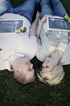 too cute!! Must buy little chalk boards!!  Would be cute hanging on the front of the reception table or on the chairs...........