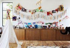 A Look Inside Jenni Kayne's Rustic & Modern California Home