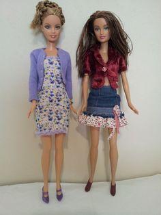 Barbie- Fashion Fever