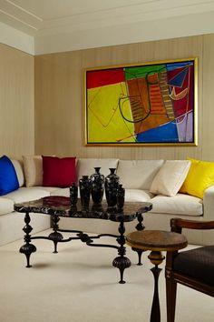 | Luxury Interior Design | The Breakers
