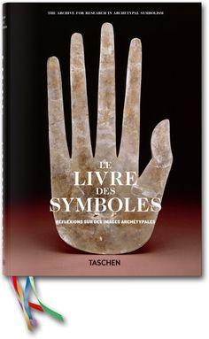 Le Livre des symboles. Livres TASCHEN
