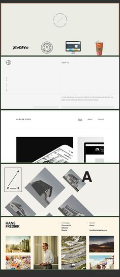 Beautiful Portfolio Design