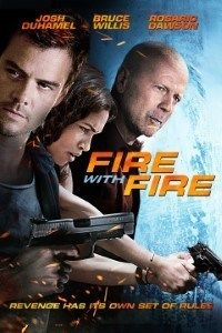 Download Fire With Fire 2012 Dual Audio Hindi English 720p