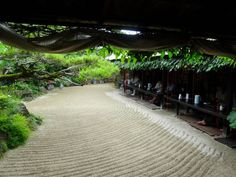 Okinawa has much more to do and see beyond its beaches and palm trees. Check out its rock gardens, castles and goya.