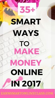 Working from home and making money online has always been my dream (and I know it is for a lot of people) because it allows you to be your own boss, get flexible working hours, spend more time with your family, earn extra income and connect with other like-minded people around the world. There are many ways a person can work from home and make money online. The real challenge I see is finding the right work-at-home job and avoiding scams. I have taken the guesswork out of the whole process…