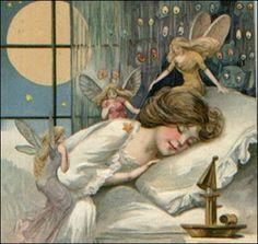 enchanted sleep