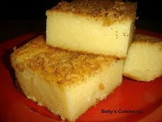 Betty's Cuisine: Γαλατόπιτα